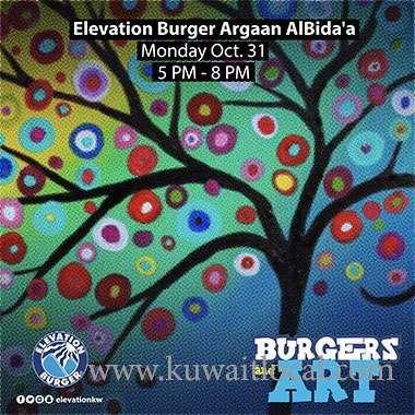 burgers-and-art-kuwait