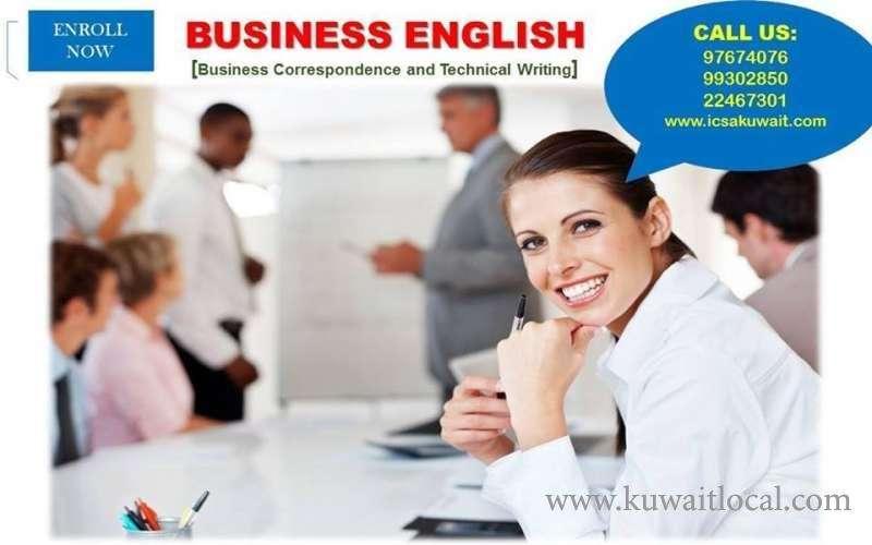 business-english-orientation-kuwait