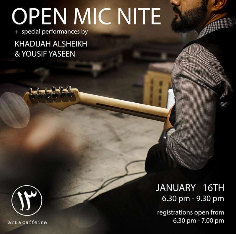 cafe-13-lunch-party-plus-open-mic-event-kuwait