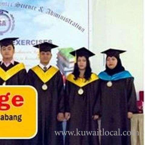 cap-college-orientation-kuwait