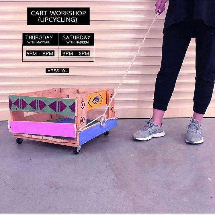 cart-workshop-kuwait