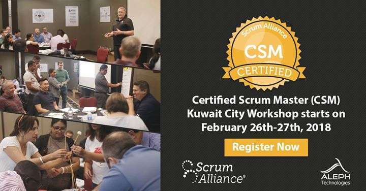 certified-scrum-master-csm-workshop-kuwait