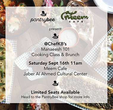 chef-kb's-manaeesh-101-cooking-class-and-brunch-kuwait