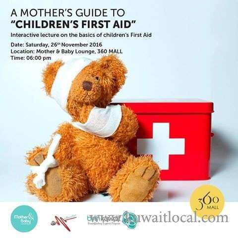 children's-first-aid-kuwait