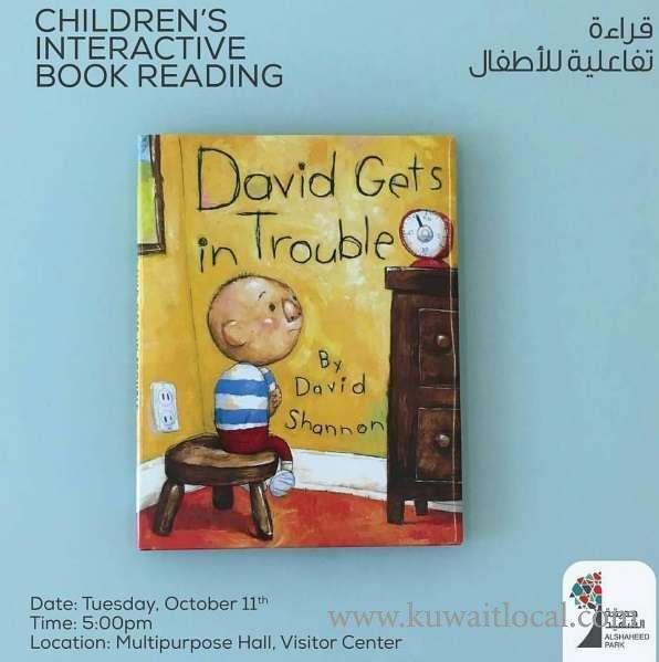 children's-interactive-book-reading-kuwait