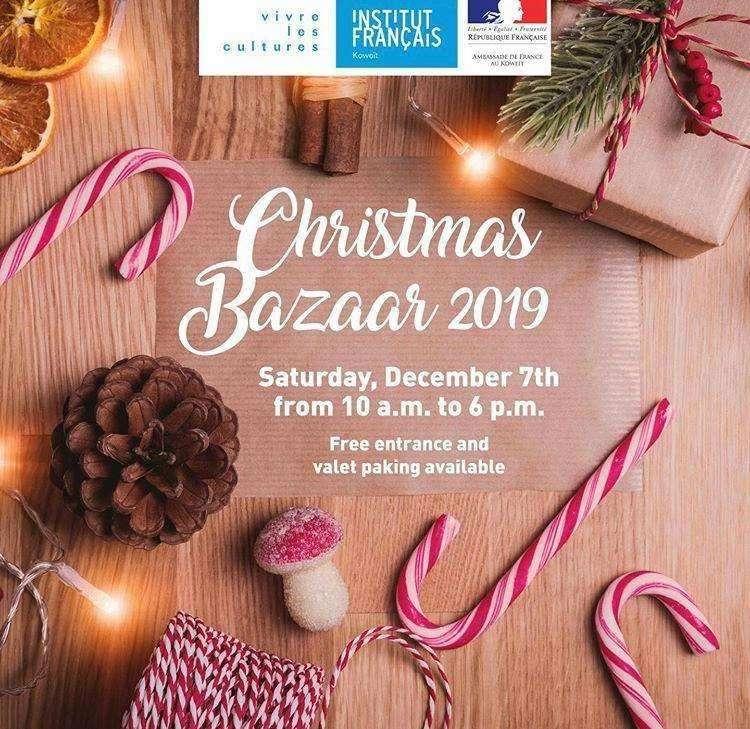 christmas-bazaar-kuwait