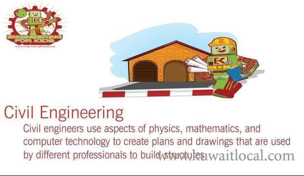 civil-engineering-junior-,-3-7-yrs-old-kuwait