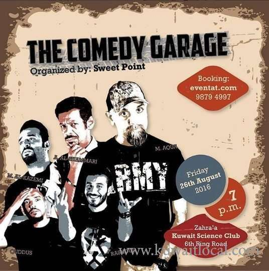comedy-show-,-the-comedy-garage-kuwait