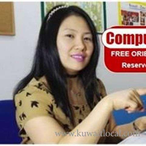 computer-secretarial-free-orientation-kuwait