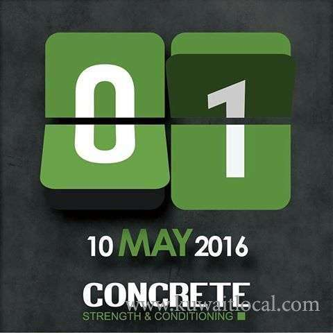 concrete-gym's-grand-opening-kuwait