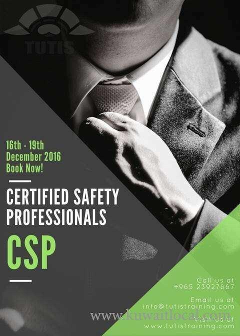 csp-exam-preparatory-workshop-kuwait