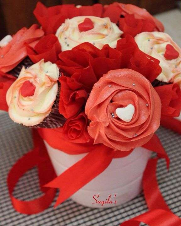 cupcake-bouquet-workshop-kuwait