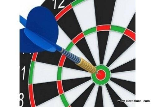 darts-night-at-organica-kuwait