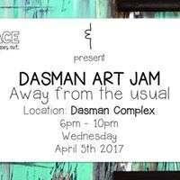 dasman-art-jam-kuwait