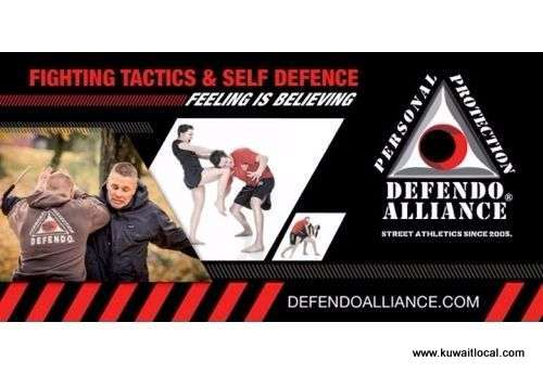 defendo-level-1-and-2-instructor-course-in-kuwait-kuwait