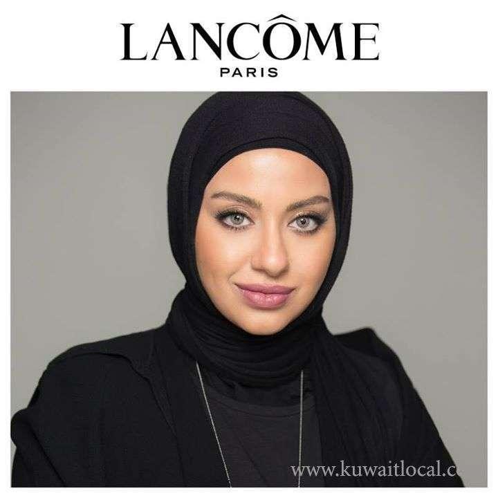 discover-lancomes-latest-innovations-with-hanan-al-najadah-kuwait