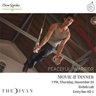divan-movie-night---peaceful-warrior-kuwait