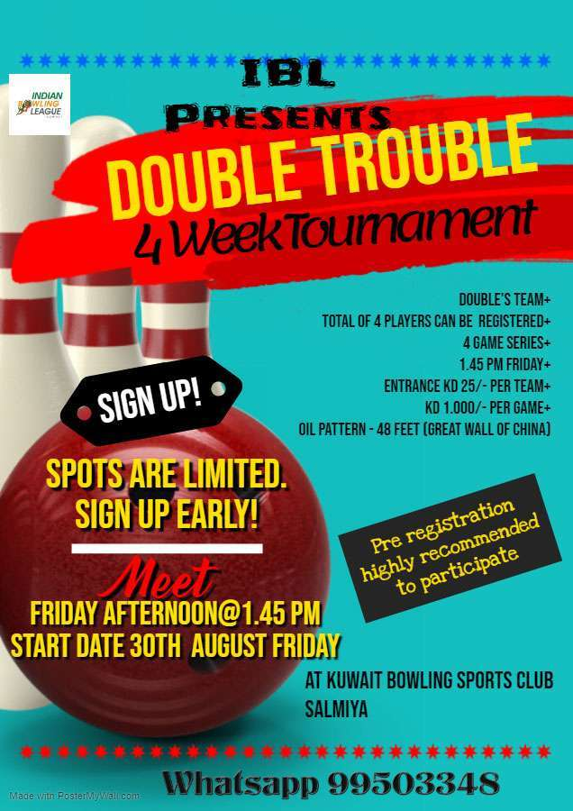 doubles-bowling-tournament-kuwait