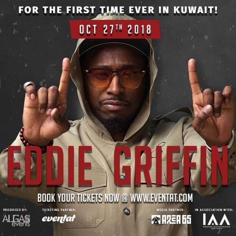 eddie-griffin-kuwait