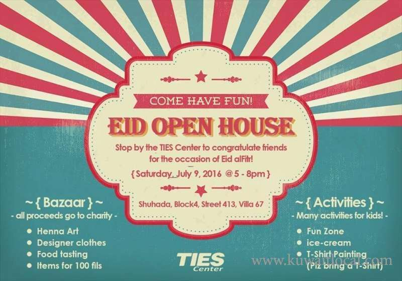 eid-open-house-kuwait