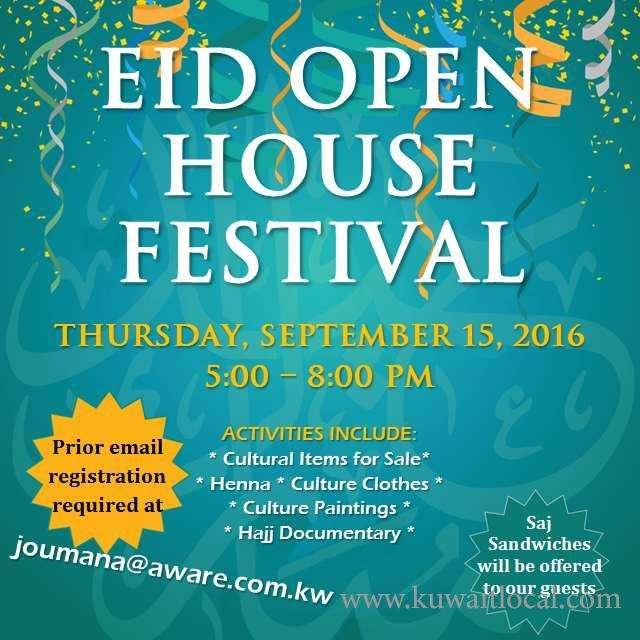 eid-open-house-festival-kuwait