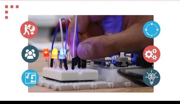 engineer-electronics-systems-robot-kuwait