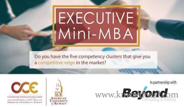 executive-mini-mba-kuwait