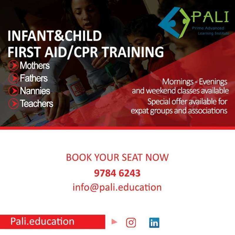 first-aid---cpr-courses-for-parents-and-nannies--kuwait