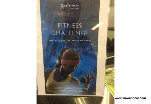fitness-challenge-kuwait