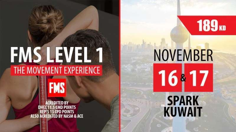 fms-level-1---the-movement-experience-kuwait