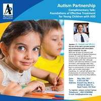 foundations-of-effective-treatment-for-young-children-with-asd-kuwait