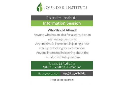 founder-institute-information-session-kuwait