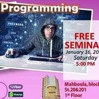 free-seminar---computer-programming-kuwait