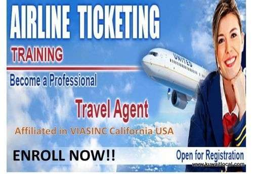 free-start-up-class-'airline-ticketing-course'-kuwait