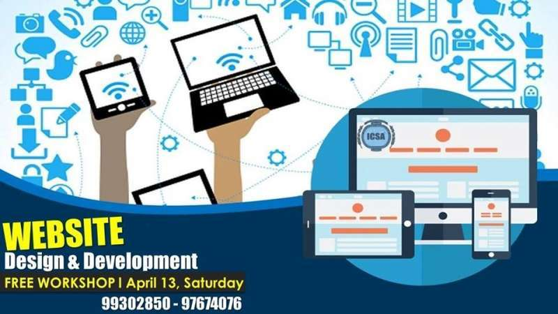 free-web-designing-and-development-workshop-kuwait