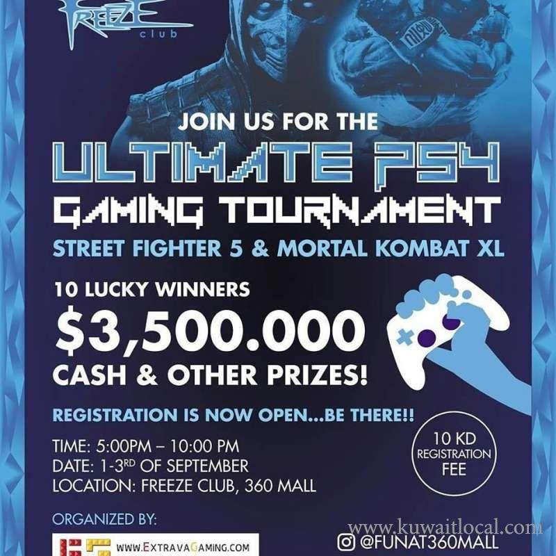 gaming-tournament-kuwait