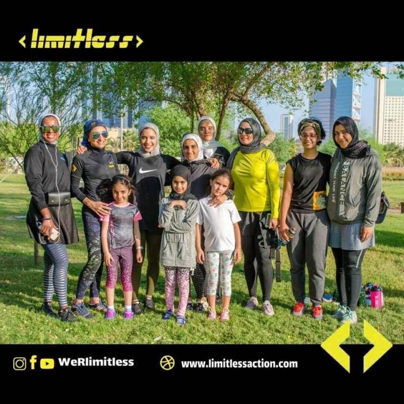 girls-run-kuwait