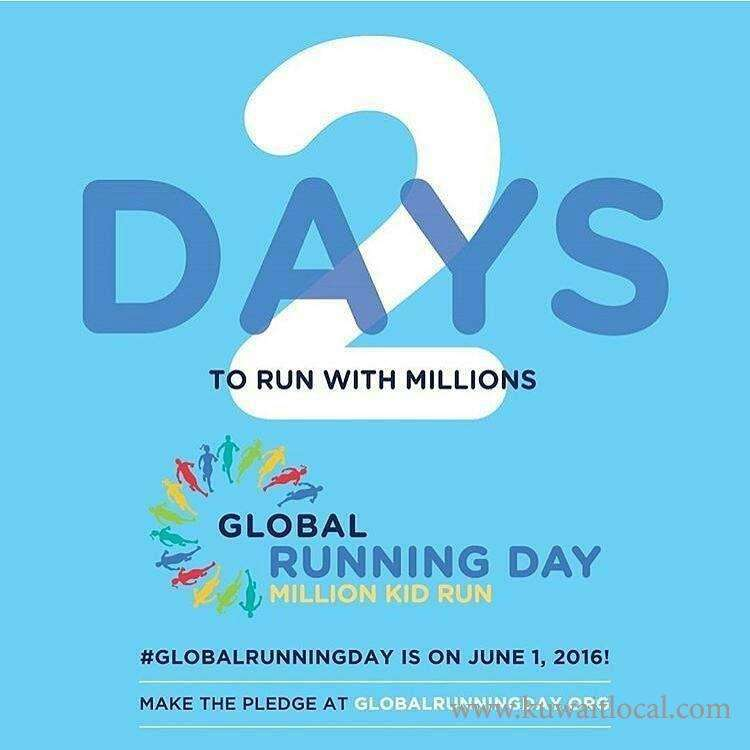 global-running-day-kuwait