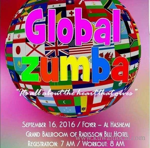 global-zumba-kuwait