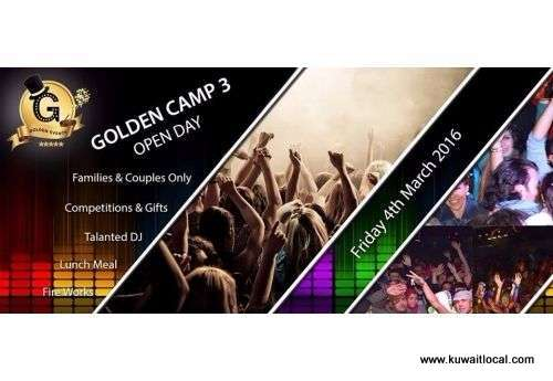 golden-camp-3-kuwait