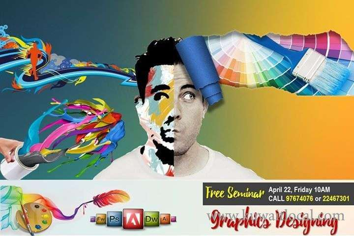 graphics-design-course-seminar-kuwait