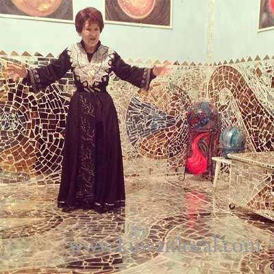 guided-tour,-house-of-mirrors-kuwait
