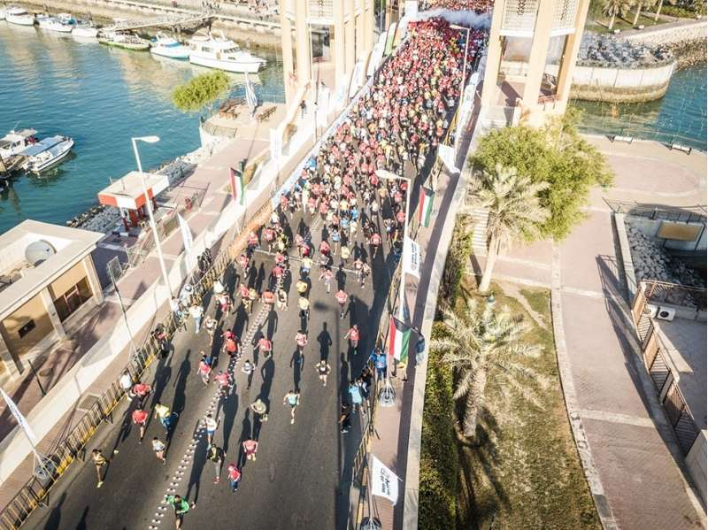 gulf-bank-642-marathon-2019-kuwait