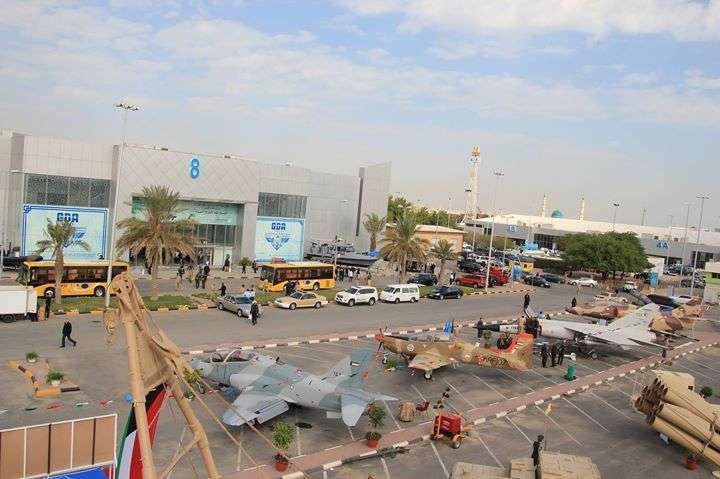 gulf-defense-and-aerospace-kuwait