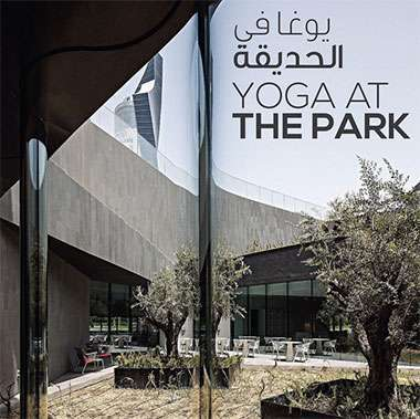 hata-yoga-at-the-park-kuwait
