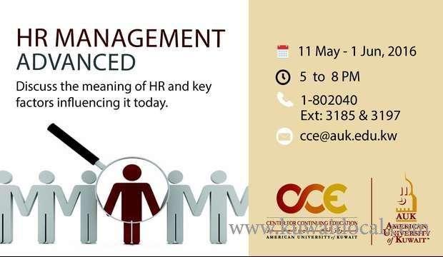 human-resource-management---advanced-kuwait