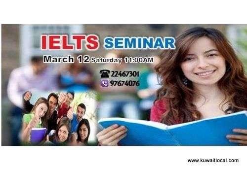 ielts-orientation-seminar-kuwait
