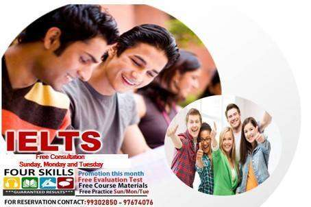 ielts-review-free-consultation-kuwait