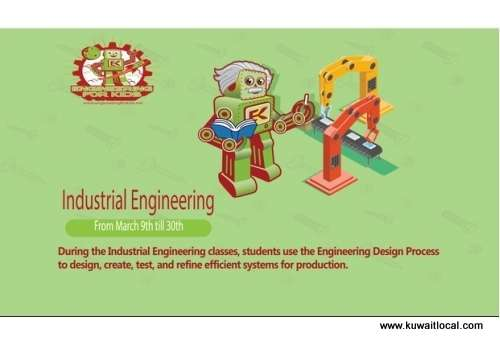 industrial-engineering-for-kids-,ages-4-6-kuwait