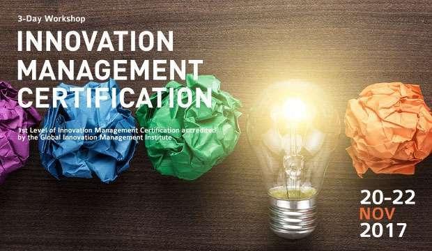 innovation-management-certification-kuwait